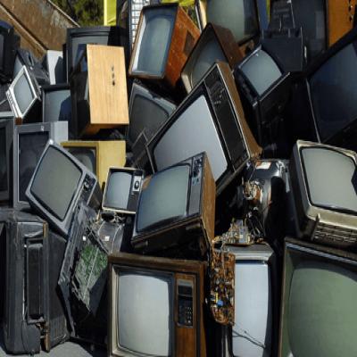 Ünye Bilgisayar Televizyon Hurdası